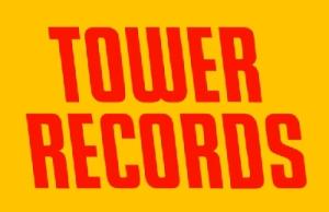 TowerRecordsLogo